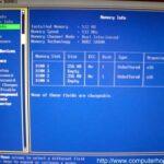 How to enter BIOS or CMOS setup