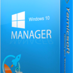 Windows 10 Manager 2.3.8 - Optimize, customize, speed up Windows 10