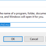 5 ways to open Task Scheduler in Windows 10