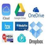 Top 10 Best Free Permanent Data Storage Web 2020