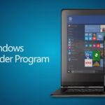 Windows 10 Build for Windows Insiders