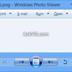 Fix: Open Windows Photo Viewer slowly - Windows Photo Viewer